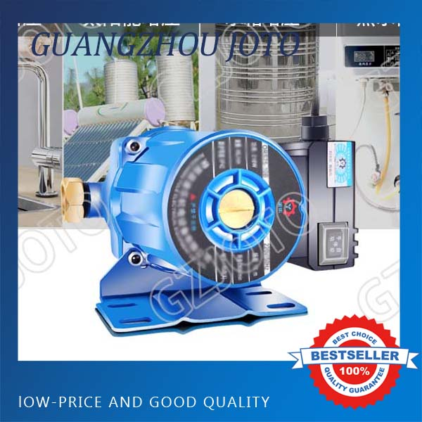 ORS-25-8G Good Quality Shower Booster Pump 60L/min Copper Water Circulation Pump