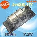 """7.3 V A1405 50WH Bateria Do Portátil Para Apple Macbook Air 13 """"A1369 (Mid-2011) A1466 (Mid-2012)"""" Core i5 """"(Mid-2012)"""