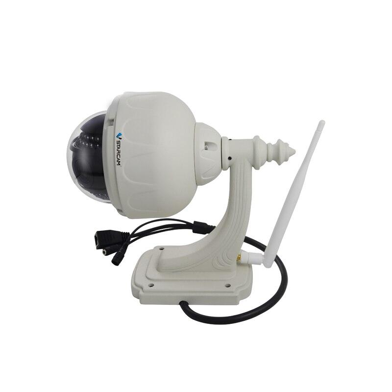 bilder für Vstarcam c7833wip wasserdicht ptz p2p ip außenkamera drahtlose dome netzwerkkamera h.264 objektiv 4mm unterstützung 128g tf karten