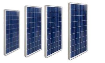 Panel Solar 100w  12v 4 Pcs Solar System 400w Solar Phone Charger Caravan Car Camping LED Light Marine Yacht Boat Motorhomes