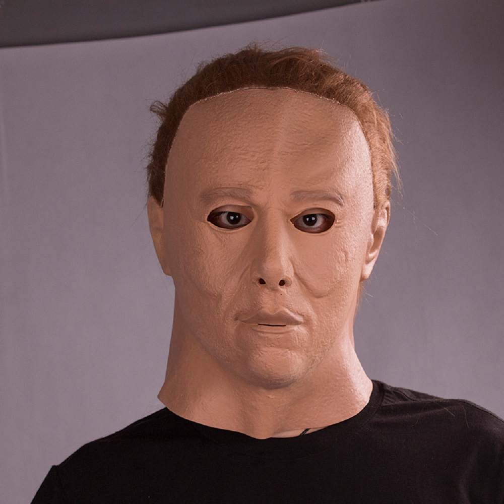 Popular Halloween Mask Michael Myers-Buy Cheap Halloween Mask ...