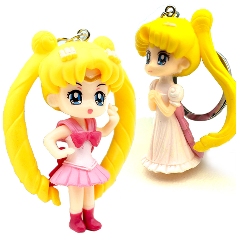 Christmas Gifts Japan Anime font b Action b font font b Figure b font Girl Doll