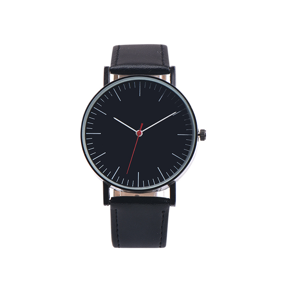 Hot New Relojes Geneva Retro Design Simple and elegant Casual Faux Leather Band Analog Alloy Quartz Wrist Watch As Gift Clock hot new fashion quartz watch women gift rainbow design leather band analog alloy quartz wrist watch clock relogio feminino