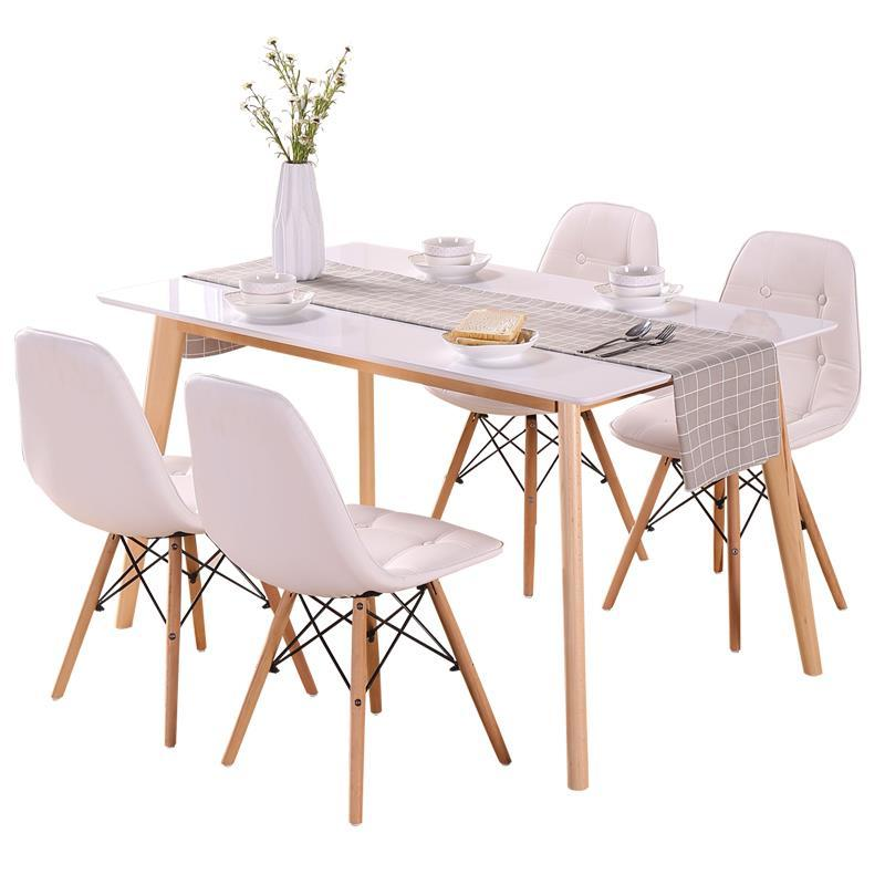 Esstisch Meja Makan A Manger Moderne Escrivaninha Pliante Tavolo Eet Tafel De Jantar Vintage Desk Tablo Bureau Mesa Dining Table a manger moderne esstisch redonda comedores mueble meja makan kitchen de jantar tafel set mesa bureau tablo desk dining table