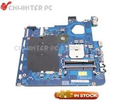 NOKOTION dla Samsung NP-NP300E5Z NP300E5Z laptopa płyty głównej płyta główna w DDR3 gniazdo FS1 BA41-01821A BA92-09481A BA92-09481B