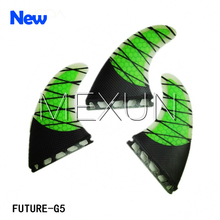 Swimming Fins Surfboard Fins Browsing Fins Fiberglass Bamboo Tail Vane Fot Surfboard Equipment Water Sport Sternpost Rudder