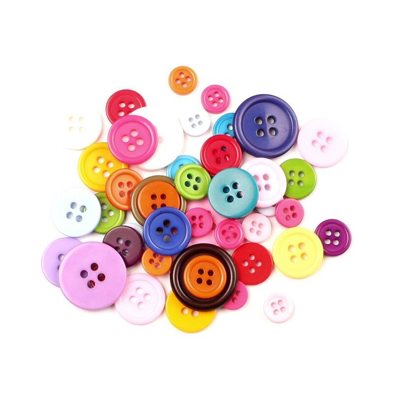 La petite sewing buttons #15