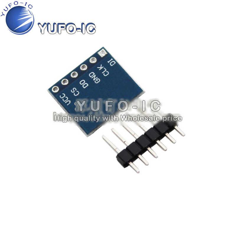 W25Q32 большой емкости флэш-накопитель модуль SPI интерфейс BV FV STM32 код
