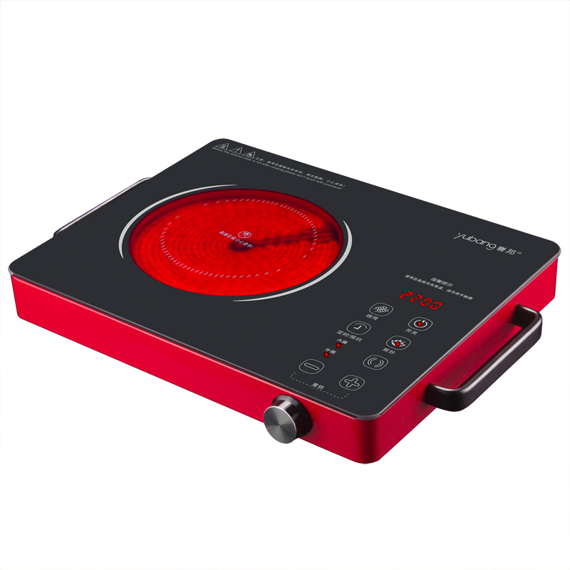The New Induction cooker Household Energy saving High Power Stir fry Multifunction Hot Pot life intelligent Ultra-thin touch цена