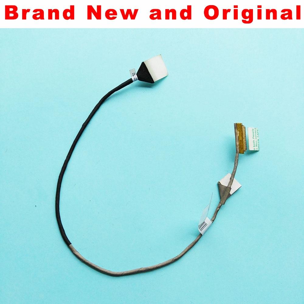 Новый оригинальный видео кабель для ASUS UL50 UL50A UL50V UL50AG UL50VT LVDS LED LCD 1422 00LR000|lvds led|lcd cablelvds video cable | АлиЭкспресс