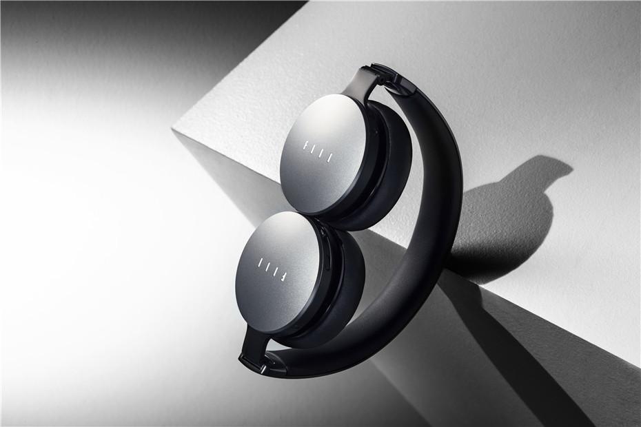 FIIL DIVA Headphones Bluetooth 4.1 HiFi Active Noise Cancelling Headset High Quality New Earphone for Music Lover Headphones 10