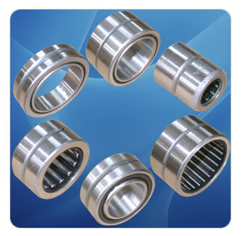 NA4822  Heavy duty needle roller bearing Entity needle bearing with inner ring size 110*140*30mm