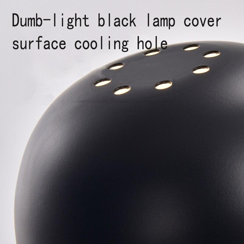 Creatieve lange arm lamp Nordic woonkamer nachtkastje studie kan draaien persoonlijkheid swing lange pole wandlamp beknopte art lamp - 3