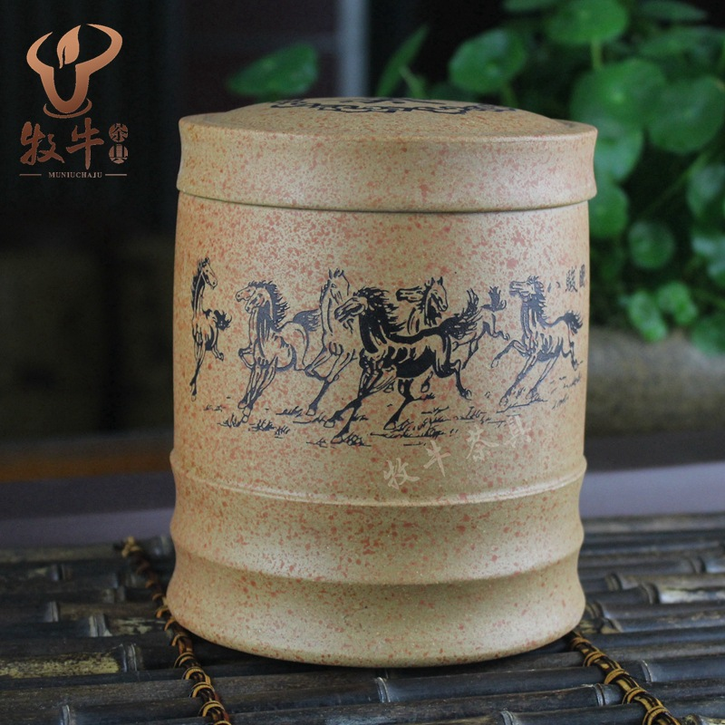 The supply of tea authentic Yixing ore section Bajun manufacturers selling all kinds of Purple mud tank tank full mixed batch yixing zisha tea caddy authentic fine workmanship high grade tea pot square box mixed batch