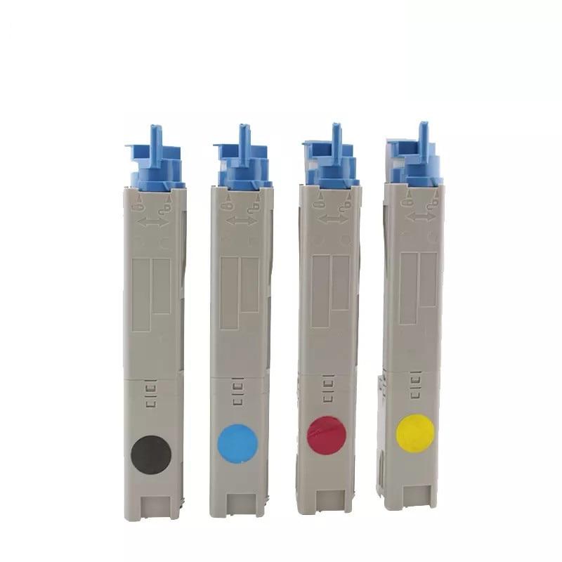 Cartouche de Toner pour imprimante laser OKI C3400 C3300 C3300n C3400n C3530 imprimante multifonction
