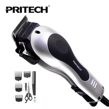 PRITECH Electric Hair Clipper Professional Hair Trimmer For Men Or Baby Hair Cutting Machine Barber Tool  Hair Styling Tools