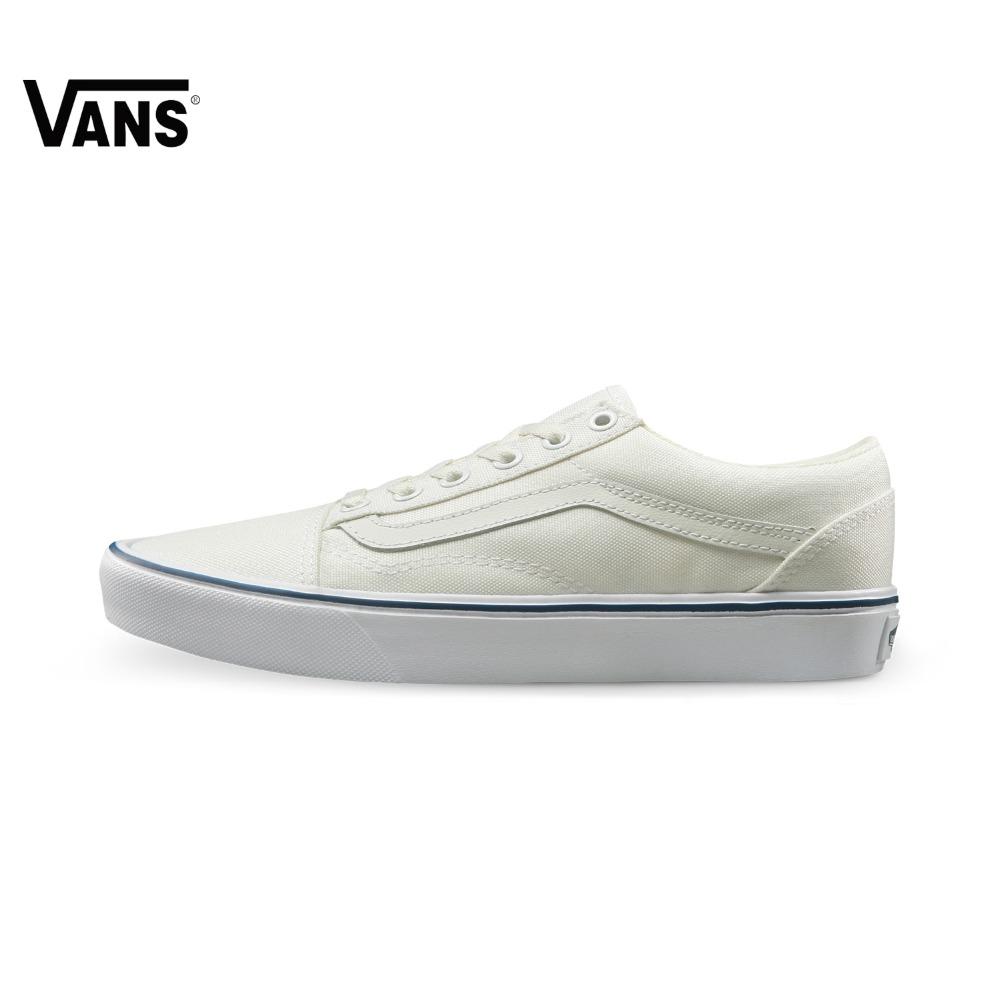 New Arrival Original Vans Unisex Skateboarding Shoes Sports Shoes Canvas Shoes Sneakers Comfortable Breathable Sports Shoes nike original new arrival mens skateboarding shoes breathable comfortable for men 902807 001