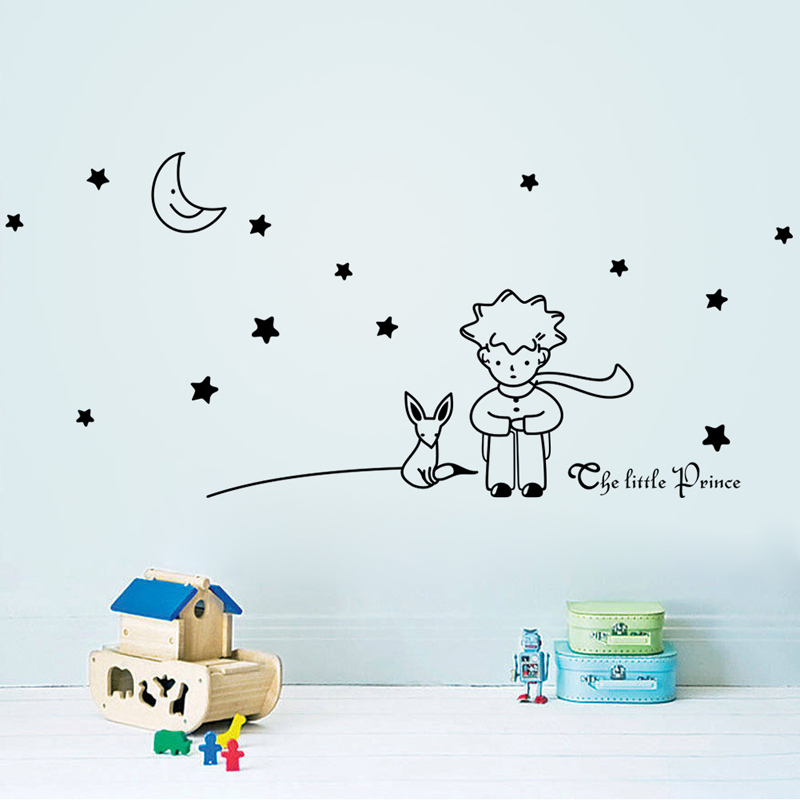 Cute Wall Stickers For Kids Room Wall Decoration Stickers Home Decor