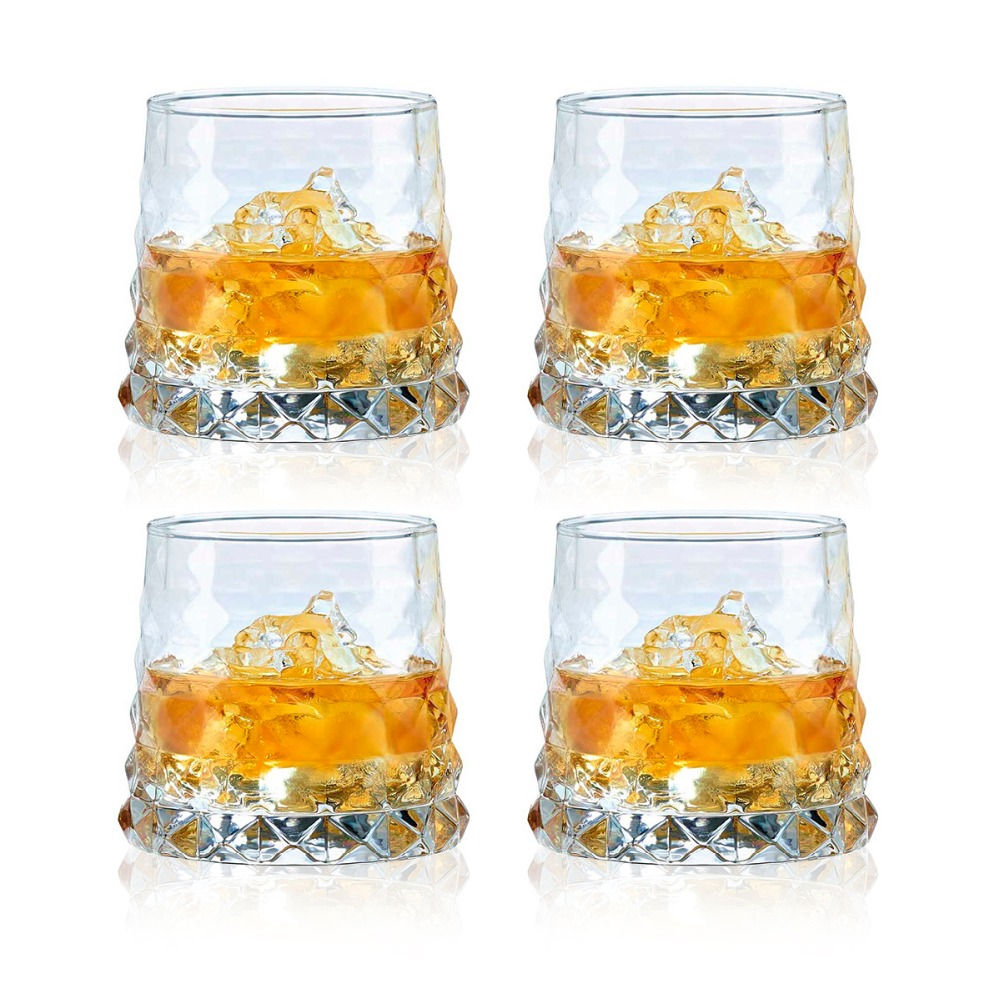 Old Fashioned Or Tumbler