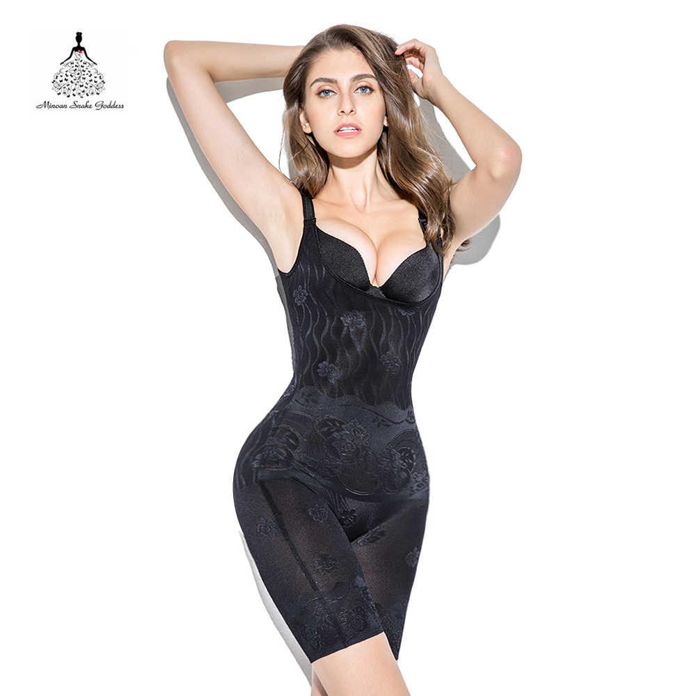76934f86375 Shapewear Slimming Underwear waist trainer body shaper Modeling Strap  Slimming Belt Women corsets Tummy Control Opening