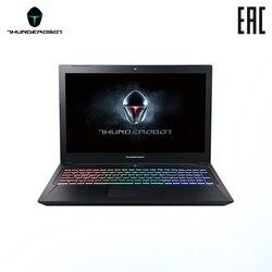 Игровые ноутбуки THUNDEROBOT