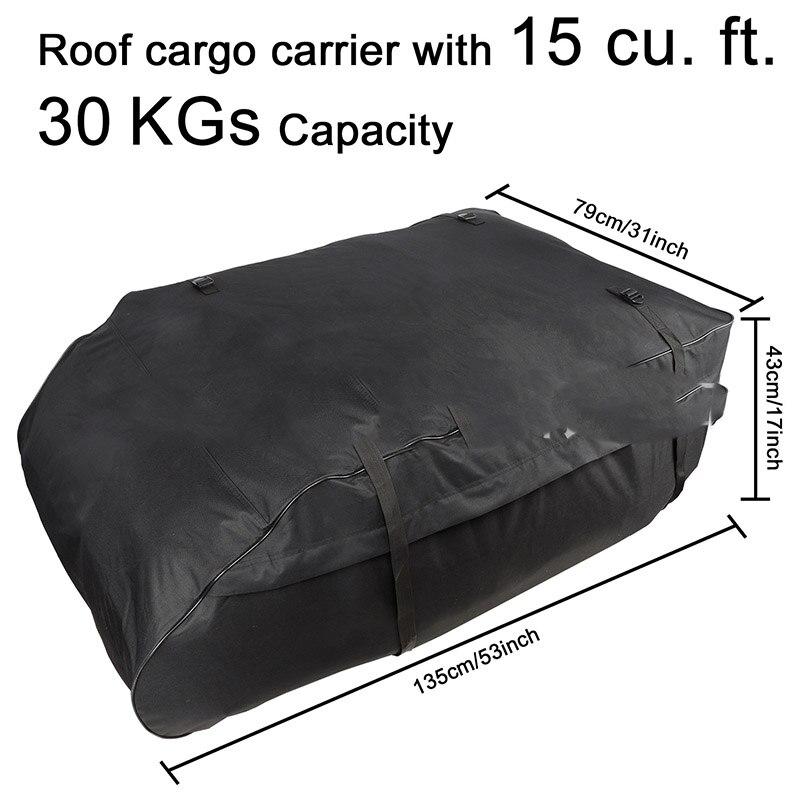 Caixas e racks p/ telhado