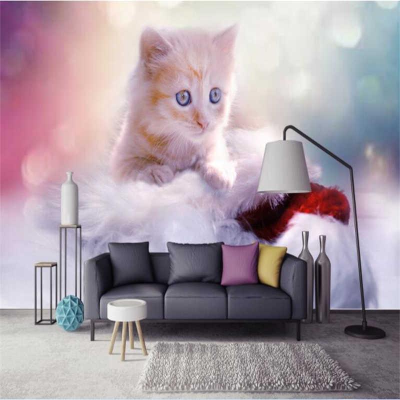 Мечты кошки картинки