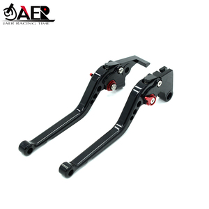 Image 2 - JEAR Long Motorcycle Brake Clutch Levers for Ducati HYPERMOTARD 1100 S EVO SP 2007 2008 2009 2010 2011 2012