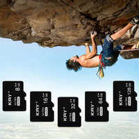 C10 Flash Cartão de Memória GB 16 8 GB GB 64 32 GB Flash de 128 GB TF Cartão SD 128 64 32 16 8 GB Carte Com Adaptador de Cartao de Memoria