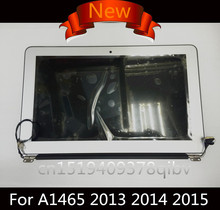 Genuine Brand New Complete Display LCD LED Screen Assembly For MacBook Air 11″ A1465 MD711LL/A 2013 2014 2015