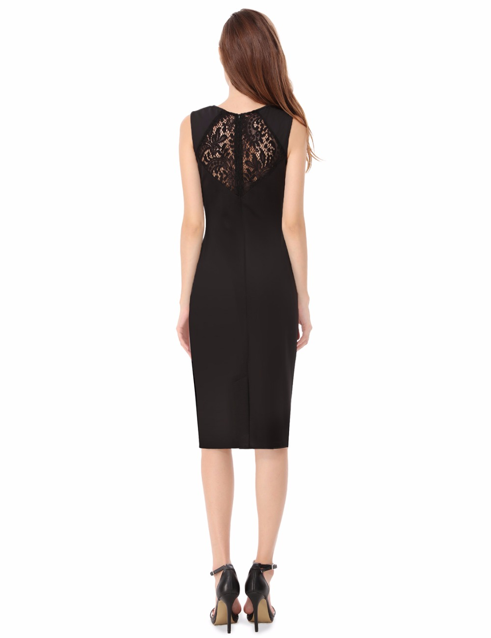 Clearance sale ever pretty women vintage cocktail dresses bodycon a clearance sale ever pretty women vintage cocktail dresses bodycon a line sexy lace sleeveless formal party cocktail dress in cocktail dresses from ombrellifo Gallery