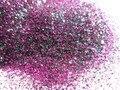 Смешанный Розовый и Зеленый Малый Размер Устойчивы К Воздействию Растворителей Блеск для Ногтей Гелем Для Ногтей Смолы Ремесла, телефон дело Украсить G546