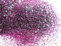Mixed Pink &  Green Small Size Solvent Resistant Glitter for Gel Nail Art Nail Polish Resin Craft ,Phone case Decorate G546