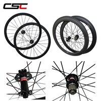Дисковые тормоза 6 Болт концентраторы 24 мм 38 мм 50 мм 60 мм 88 мм углерода довод трубчатый Велокросс колеса углерода велосипед диск колесная