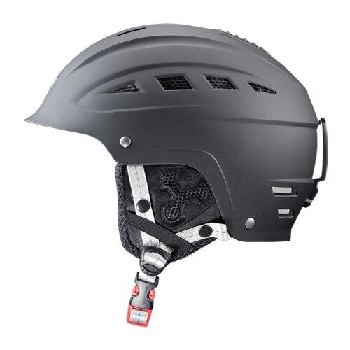 Prix pour 2016 New Top Quality casque de Ski avec ABS Shell Protection Snowboard Snowboard casque de Ski pour adultes hommes et femmes CE-EN1077