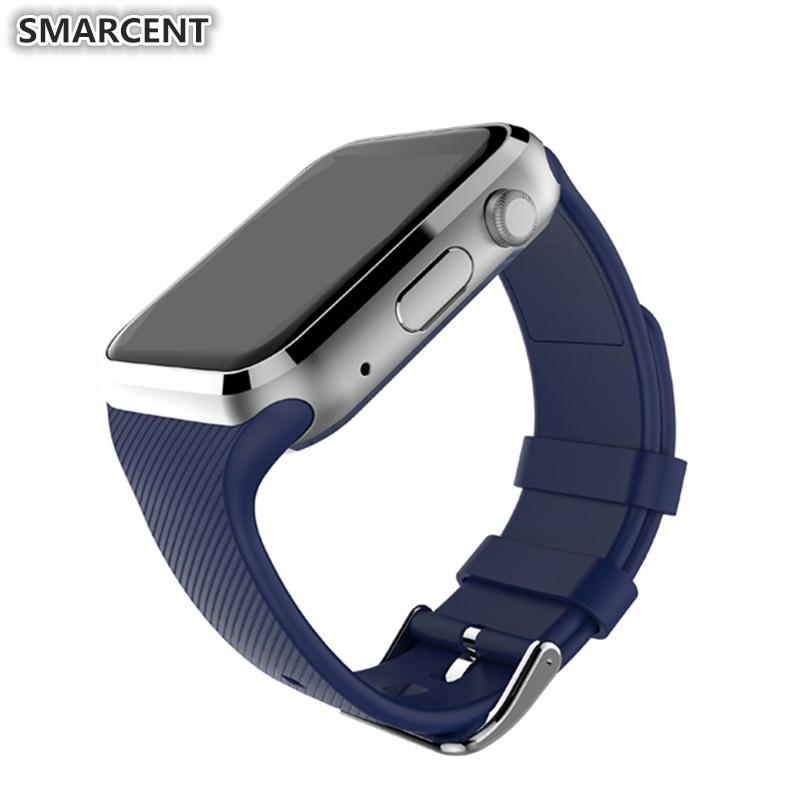 Smarcent GD19 Smart Watch Android Clock Smartwatch Bluetooth 2016 Phone Smart Watch Kids With Camera SIM