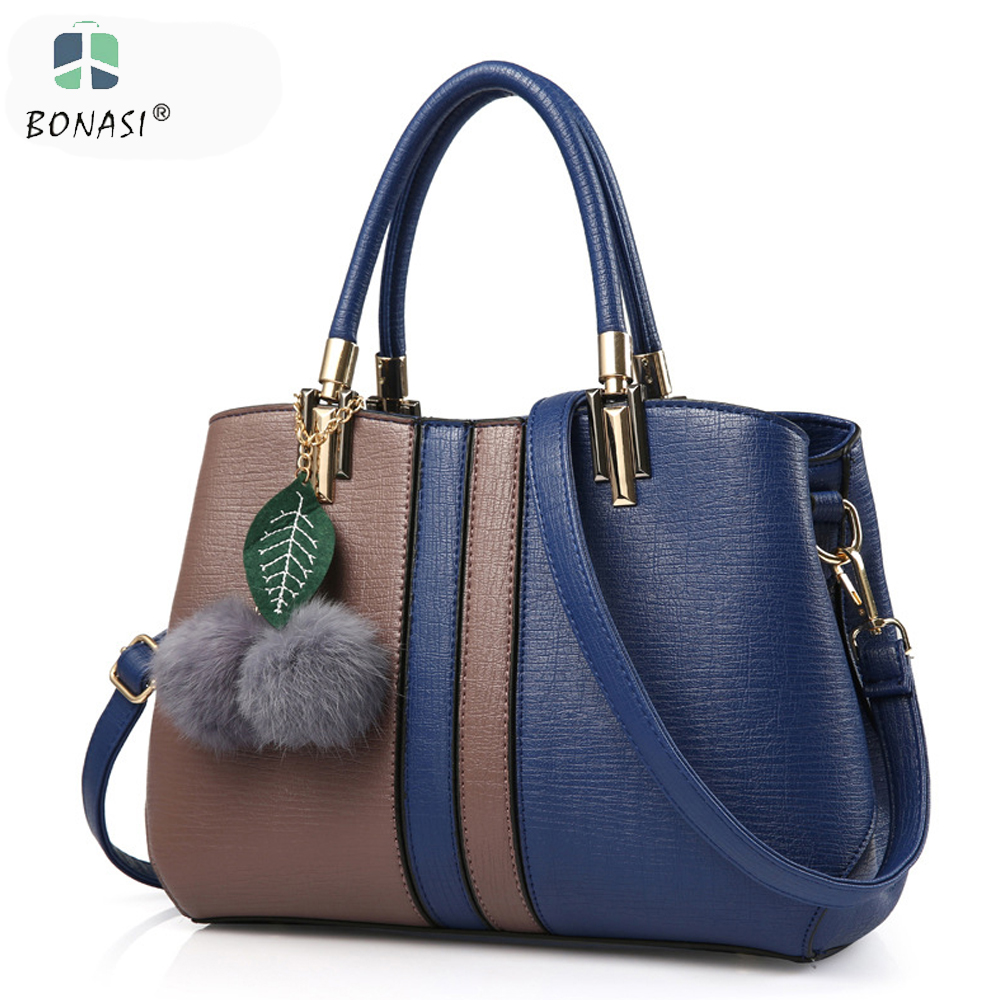 ФОТО 2017 New Fashion Luxury Leather Handbags Women Famous Brands Designer Handbag High Quality Brand Female Shoulder Bags