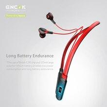 Baseus Encok E16 Neck Hung Bluetooth Earphone for Smart Phone