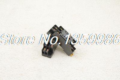 1 Set Base Time Timer Relay 8pin H3Y-2 H3Y AC110V 5A 1.0-30Seconds 30S