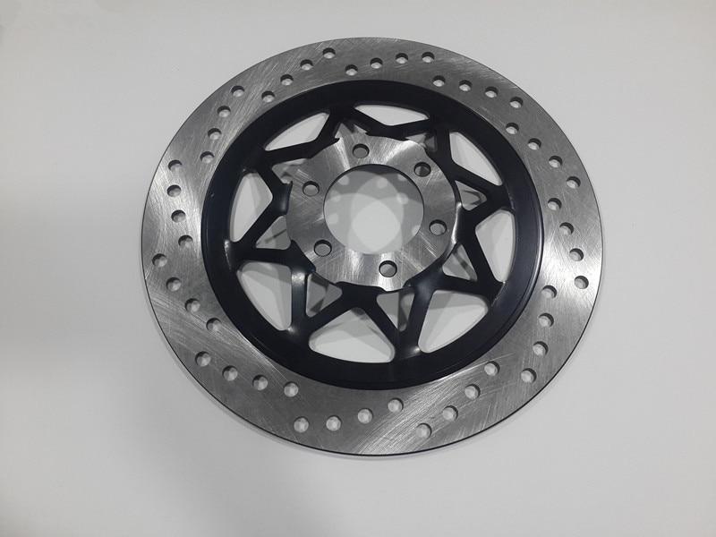 motorcycle Front brake disc GN250 Wangjiang GN 250 Disc brake