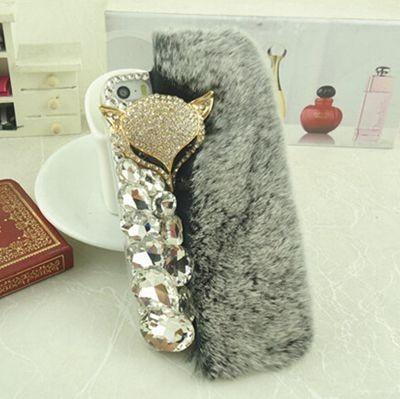 100-real-pele-de-coelho-caso-para-iphone-6-4-7-polegadas-cobrir-venda-quente-nova (6)