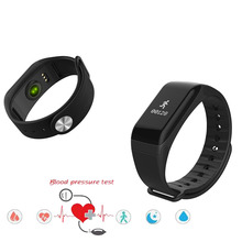 SK01 Smart Band Blood Pressure Smart bracelet Digital Pulse Oximeter Heart rate Monitor Sleep Monitor Wristband wearable devices