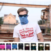 8 Colors Anti Cold Mask Warm Winter Ski Bike Bicycle Cycling Sports Half Face Neck