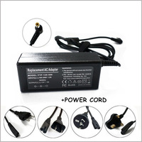 12 Volt 5 Amp 12V 5A DC Supply AC Power Adapter LCD Power Charger 5 5