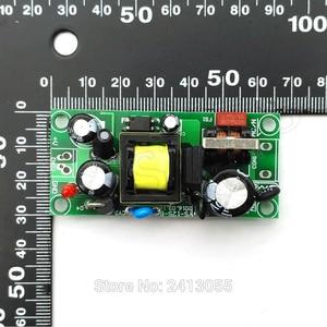 Переключаемый блок питания 10 Вт 2A AC DC источник питания 110/220 в 85 ~ 265 В до 5 В переключаемый Регулируемый источник питания