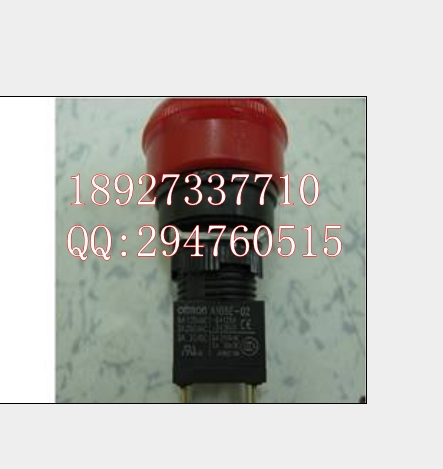 [ZOB] 100% new original OMRON Omron button switch A165E-M-02  --2PCS/LOT