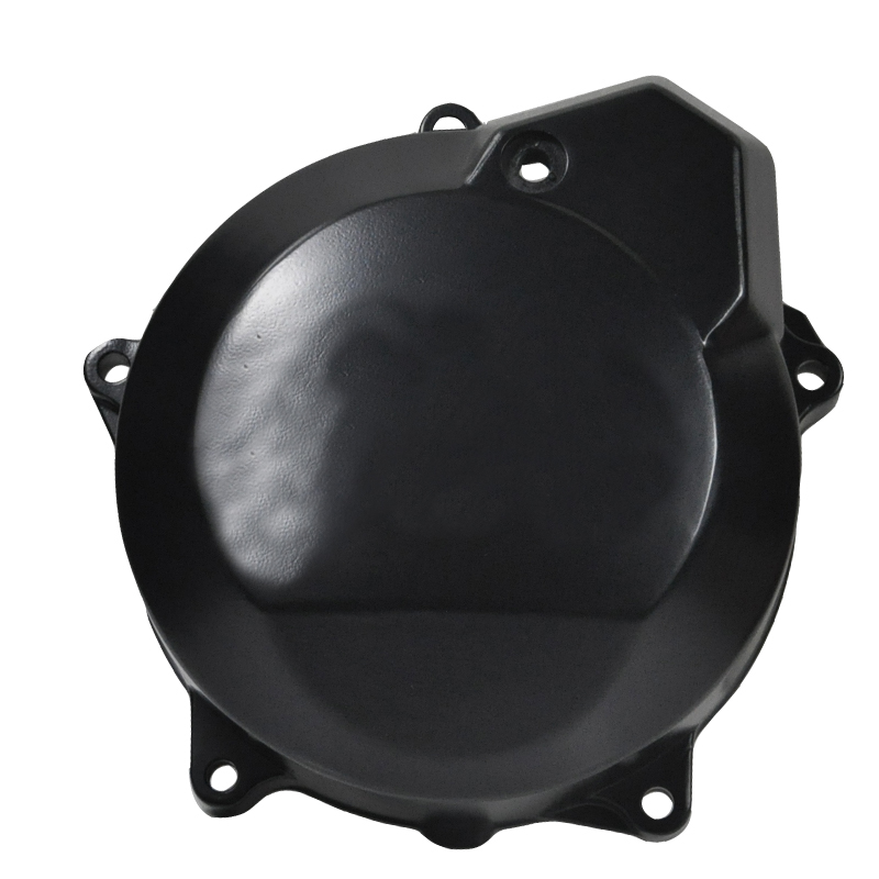 LOPOR For Yamaha FZ400 4YR 1997 1998 FZ 400 97 98 Motorcycle Parts Engine Stator Cover Crankcase Black new