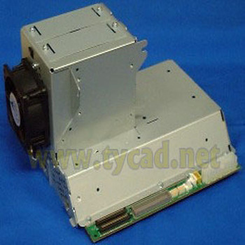 C7770-60048 Electronics Module for HP DesignJet 800 PS 815 820 MFP plotter parts Original Used