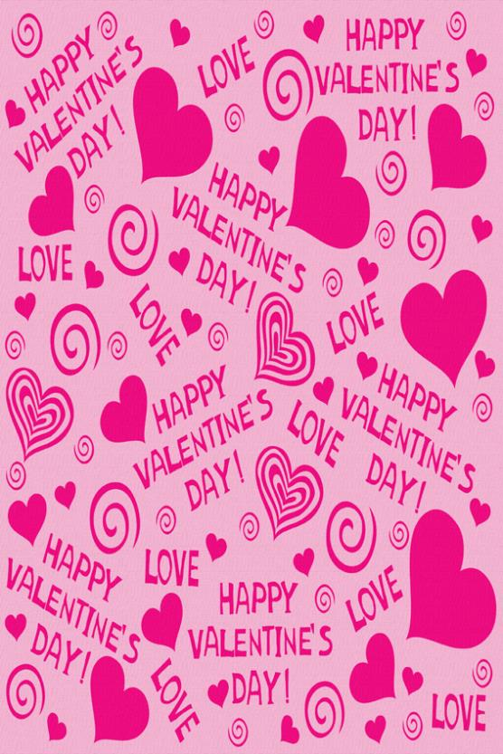 Thick Cloth Backdrops For Photography 600Cm*300Cm Valentine'S Day Photography Background Love Pink Love Zj christmas backdrop 600cm 300cm valentine s day photography backdrops romantic love fireworks zj