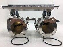 Corpi Farfallati 45IDA sostituire 45mm Weber e dellorto carb W 1600cc Iniettori sostituire 45IDA carburatore carburatore spedizione gratuita